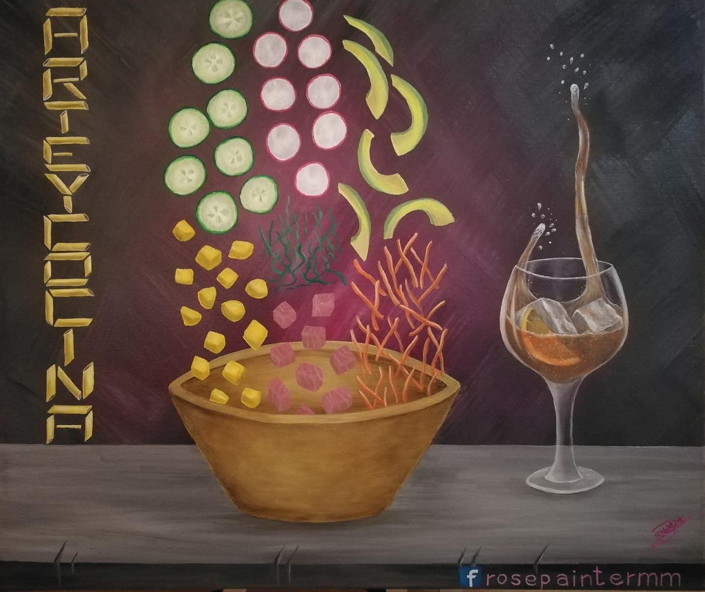 Arte y Cocina (2018)
