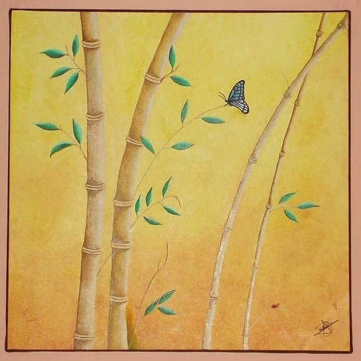 Bambú (2007)