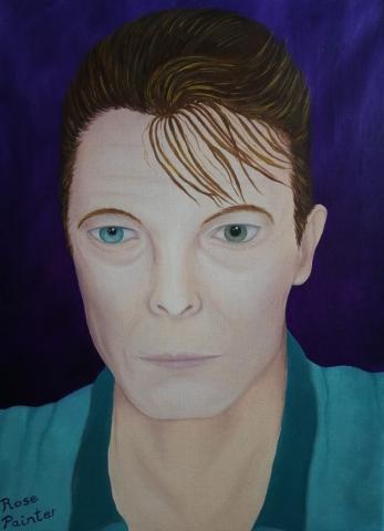 David Bowie (2019)