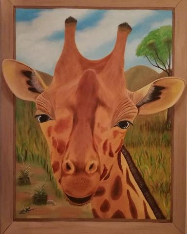 Girafa (2007)