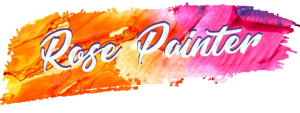 Rose Painter