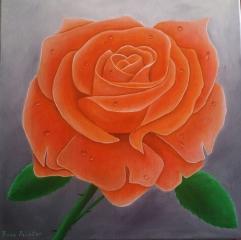 Rosa Naranja (2019)
