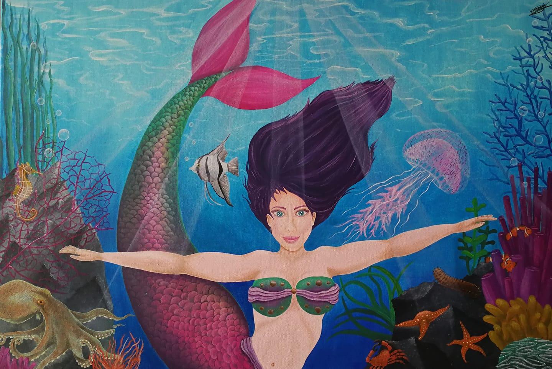Sirena (2018)