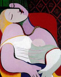 Las obras más caras de Picasso