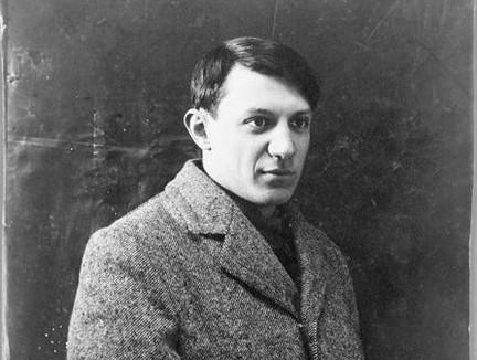 Picasso: Breve biografía