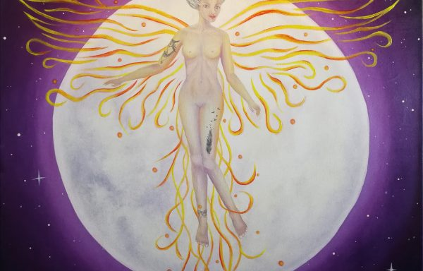 Mujer Fénix