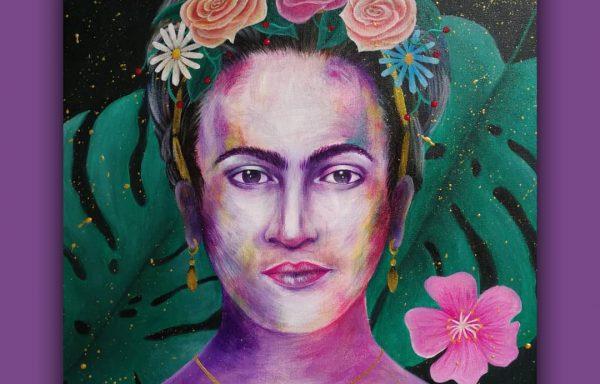 Flores de Frida