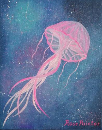 Medusa galactica